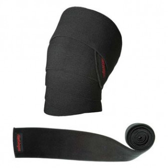 Bandaj elastic genunchi power knee wraps