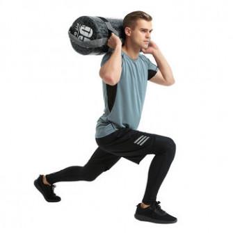 Sac antrenament 15 kg Fitbag Camu crossfit 17893 IN (73