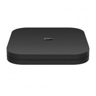 TV Box Xiaomi Mi TV Box S 2/8 Gb 4K Negru