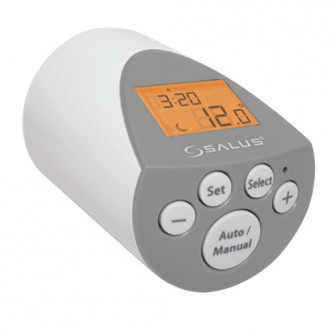SC Cap termostatic radiator programabil PH 60