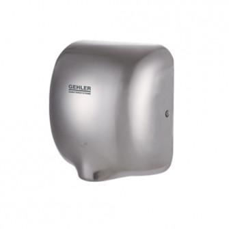 Uscator de maini INOX GEHLER cu senzor infrarosu AK2801