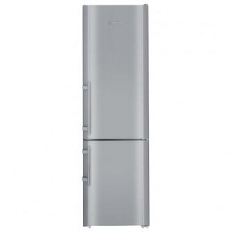 Frigider cu congelator jos Liebherr CBPesf4043, 290L, 2